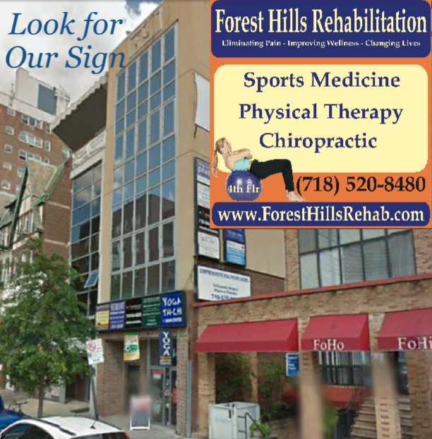 Forest Hills Rehabilitation