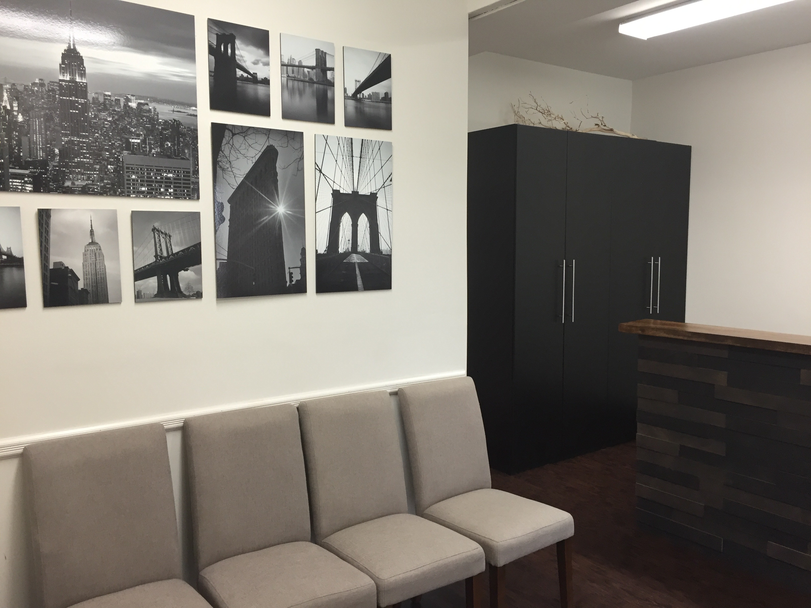 Forest Hills Rehab physical therapy