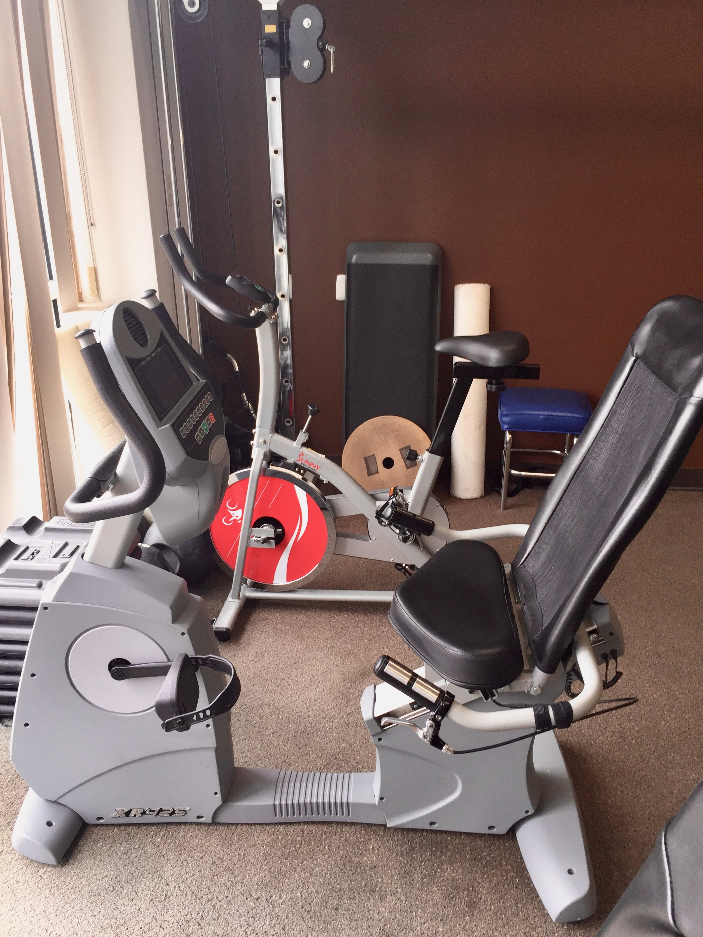 Physical Therapy Gym5